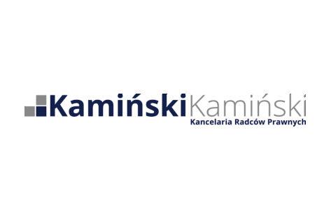 Piotr Kamiński Robert Kamiński Kancelaria Radców Prawnych
