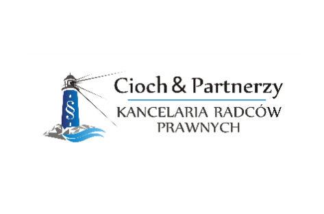 Cioch & Partnerzy Kancelaria Radców Prawnych